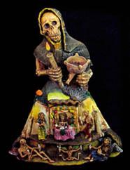 Muerto by Demetrio Aguilar