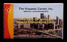 directorio Latino