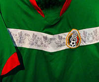 seleción nacional mexicana