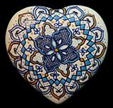 servin heart box