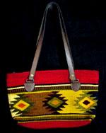 Zapotec purse