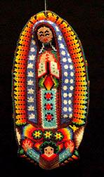 Huichol Guadalupe